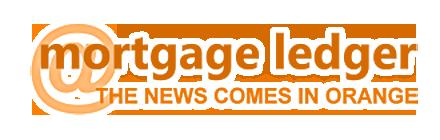 Mortgage Ledger Logo
